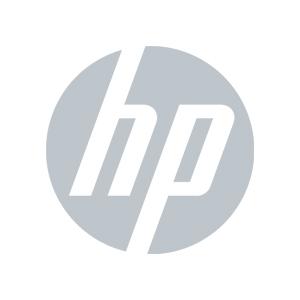 hp vinyl logo